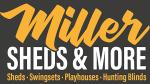 Miller Sheds & More
