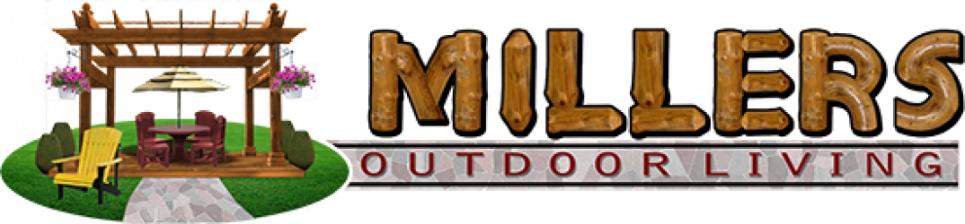 Millers Outdoor Living