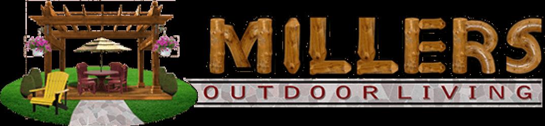 Millers Outdoor Living