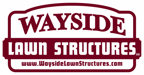 Wayside Lawn Structures logo